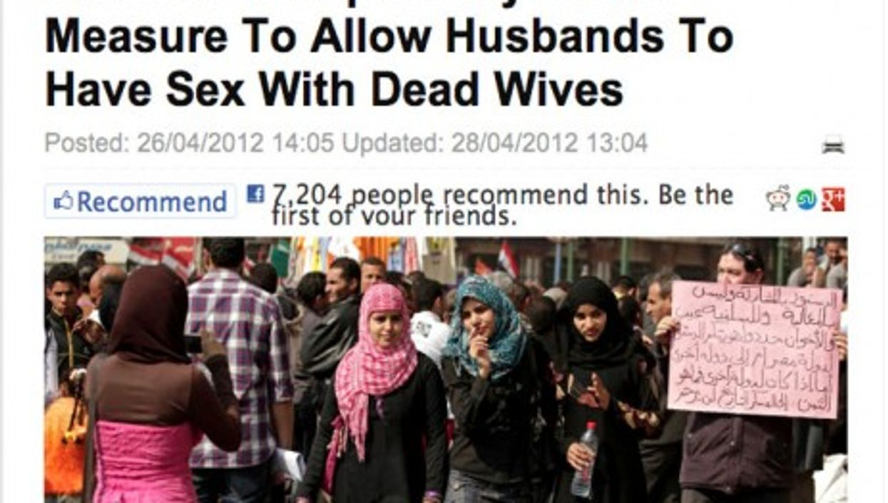 7,204 people (and counting) have recommended this on Huffington Post