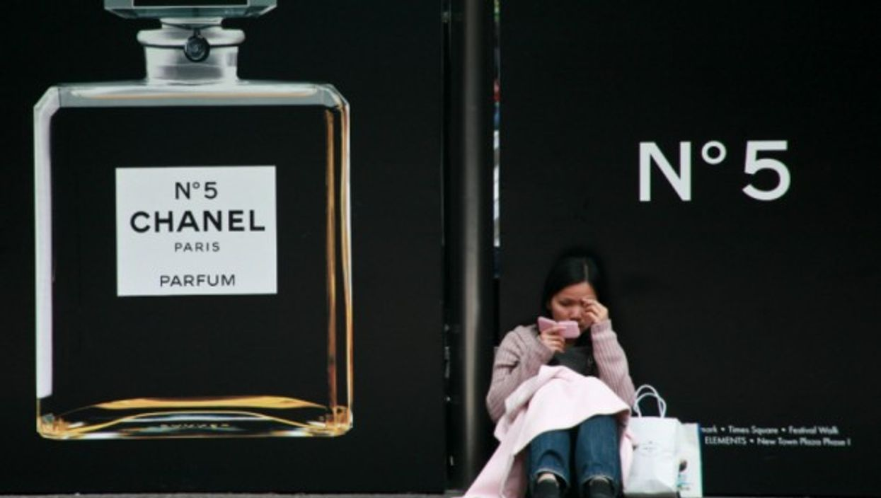 94% of women do not identify with the advertising that targets them