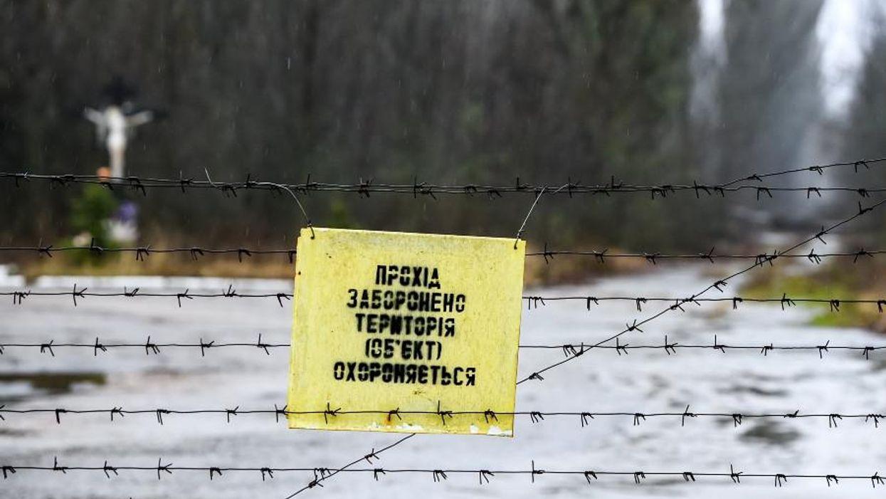 Destination Chernobyl? Radioactivity, Jobs And Tourism