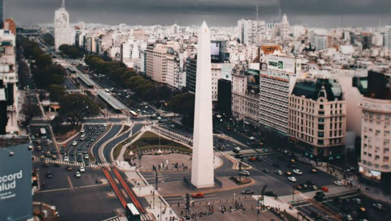 A new dawn for Buenos Aires?
