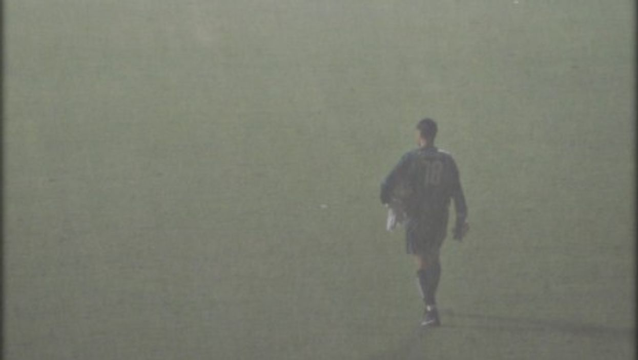 A new study shows that one in three soccer players suffers from depression or anxiety.