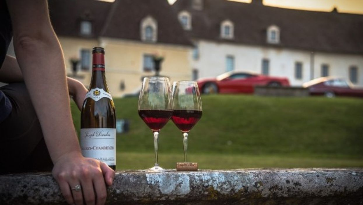 French Wine, Cancelled? The Sexist World Of France's Winemakers