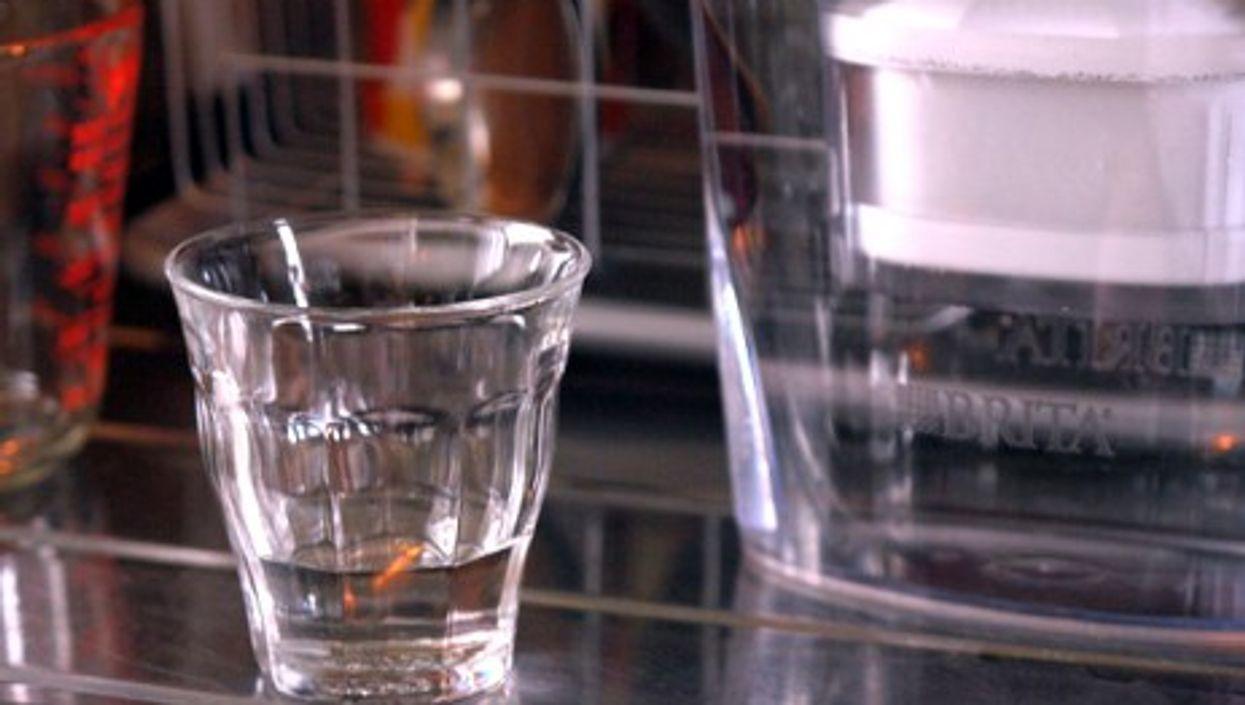 A water 'alternative'...