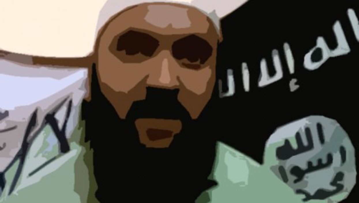 Abu Ayyad, leader of Ansar al-Sharia in Tunisia