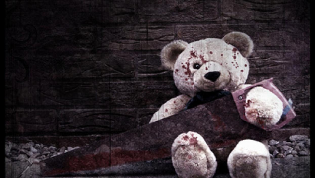 After a bloody week of bear markets (Lil Larkie)