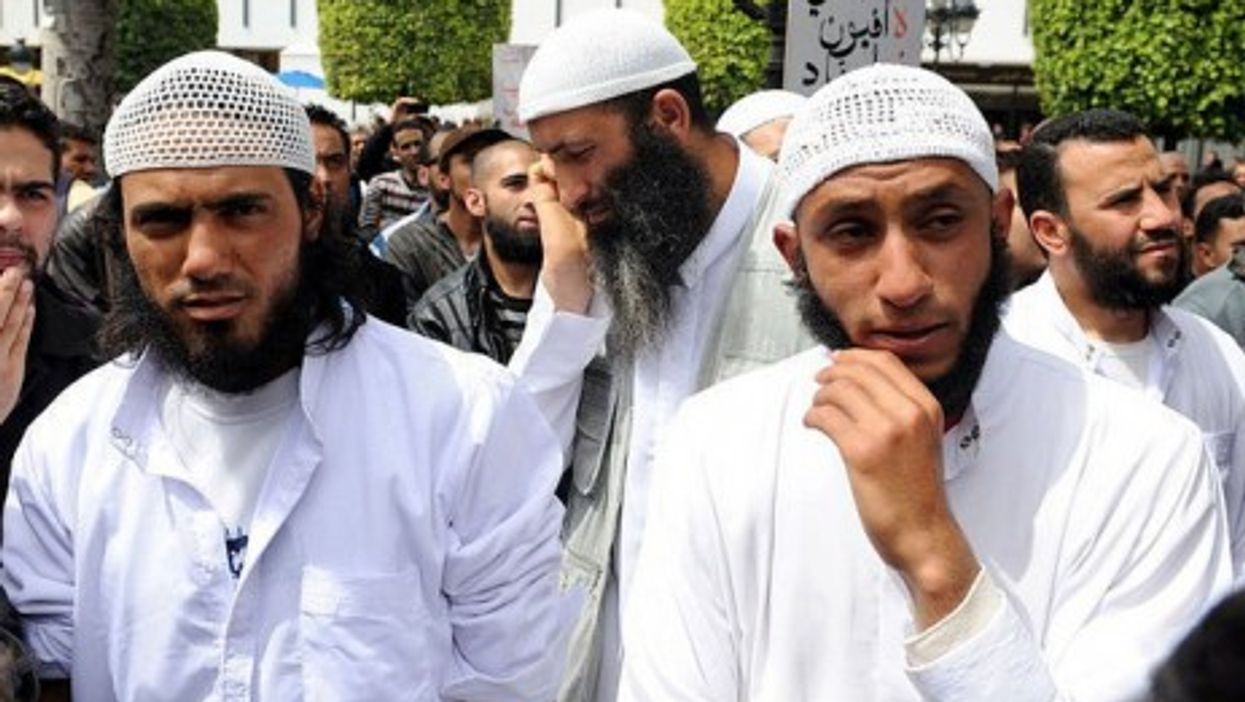 After the Arab Spring, the Islamist Summer (Magharebia)