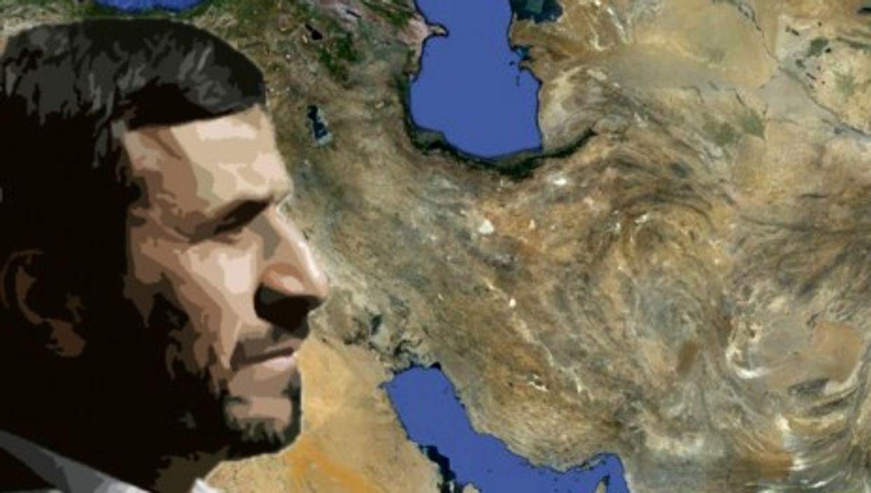 Ahmadinejad has loomed over the region