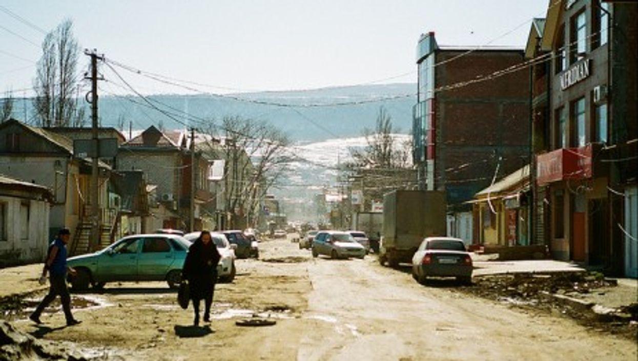 All is not quiet in Dagestan