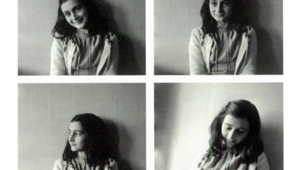 """""""Anne was a girl who was full of life,"""" her classmate recalls"""