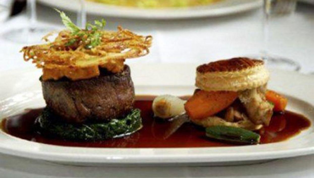 Argentine cuisine, reimagined