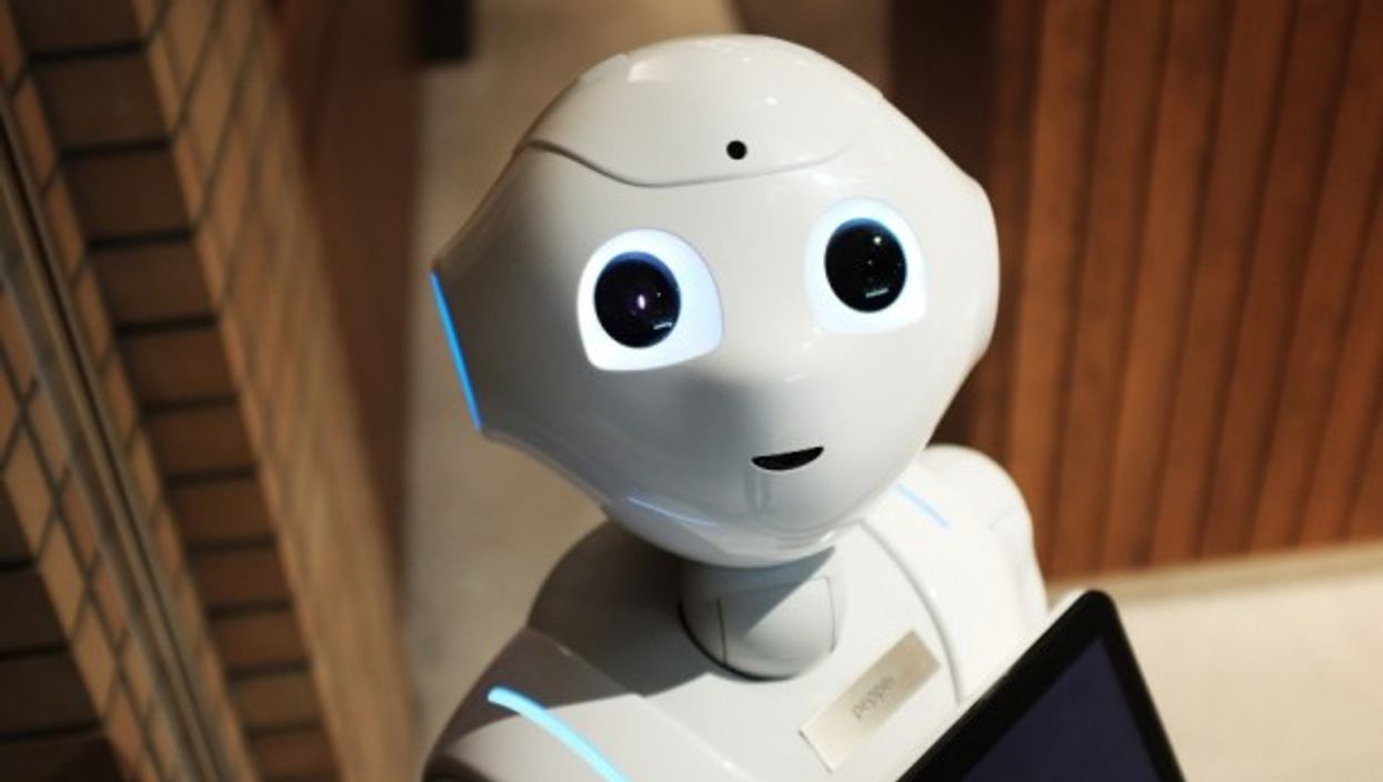 'Artificial intelligence' is believed by some to be a misnomer
