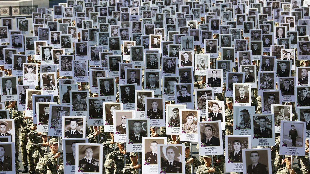 North Korea Fires Missiles, R. Kelly Guilty, New John Lennon Song
