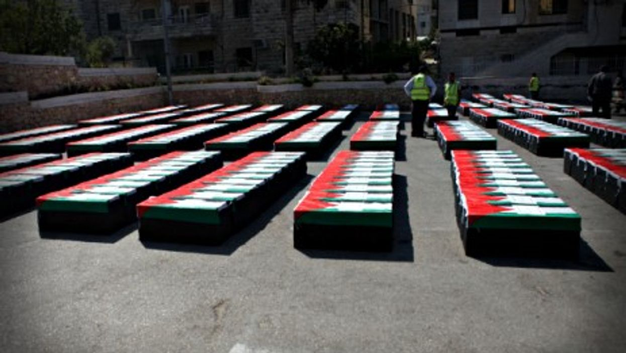 At least 132 children have been killed in Gaza since July 8.