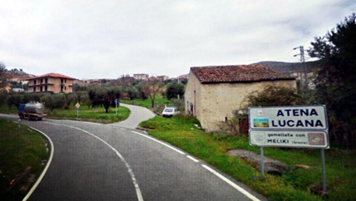 Atena Lucana, Italy