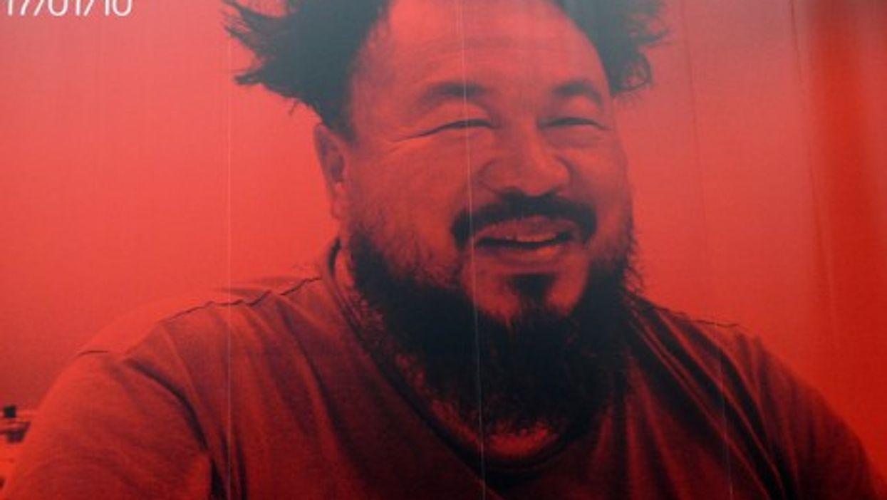 Avant-garde artist Ai Weiwei was arrested April 3