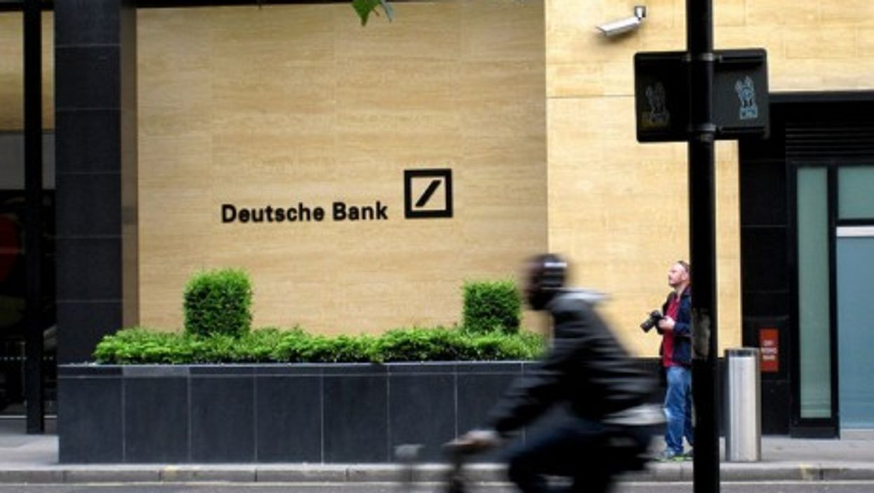Banks in Germany and around Europe would be affected by the legislation (justinpickard)