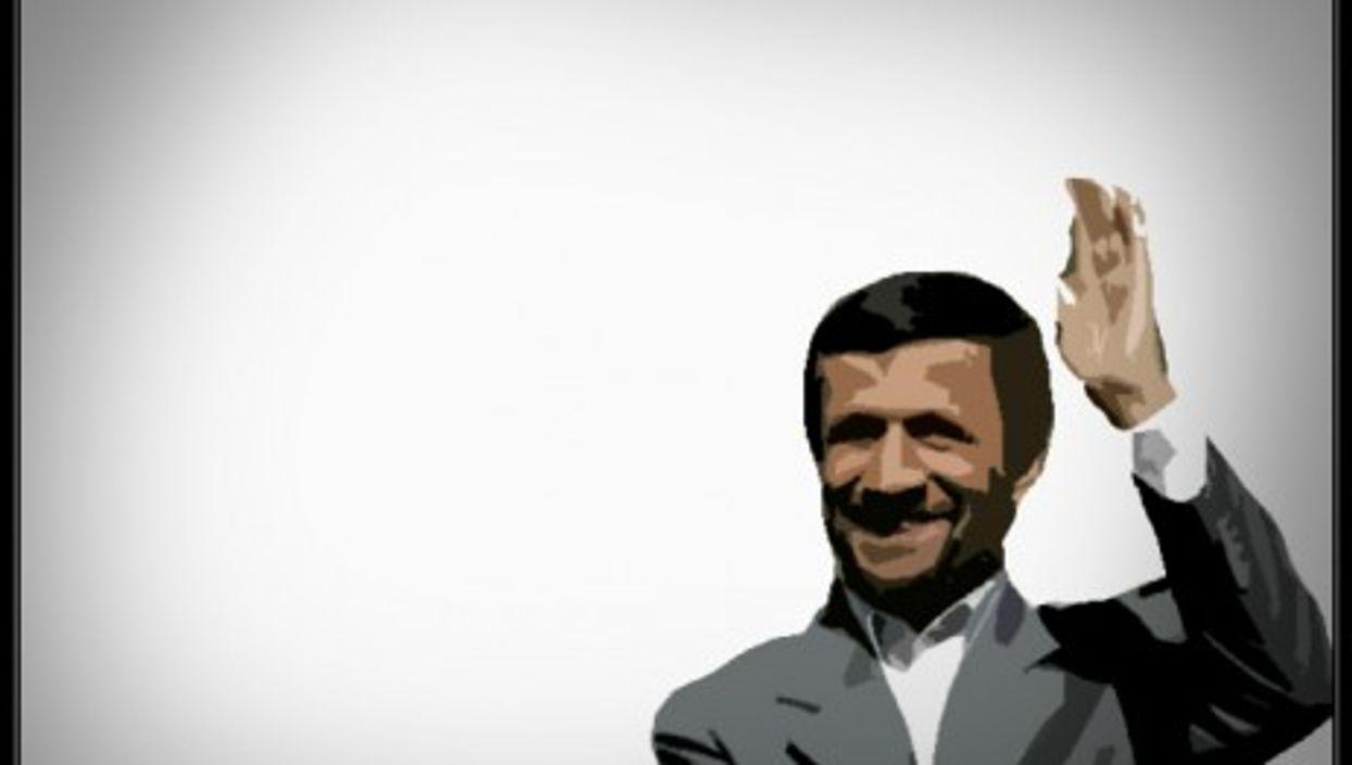 Bidding Mahmoud adieu