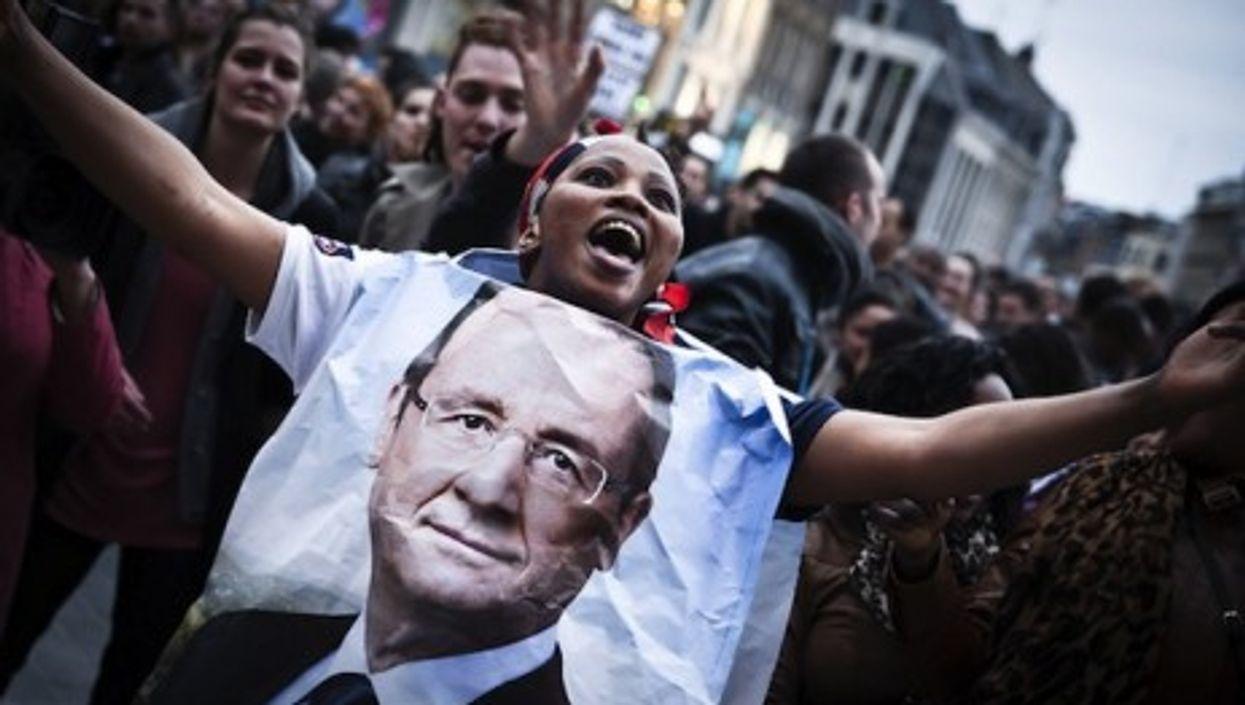 Big expectations for François Hollande in North Africa (Fabien Ecochard)