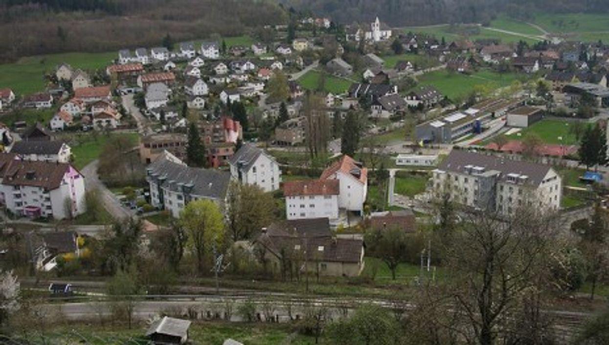 Birmensdorf, Switzerland
