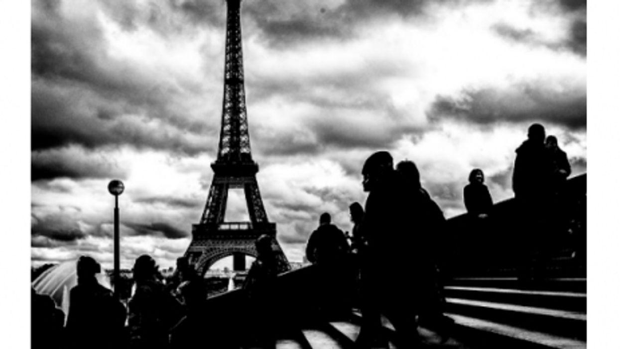 Bleak Paris
