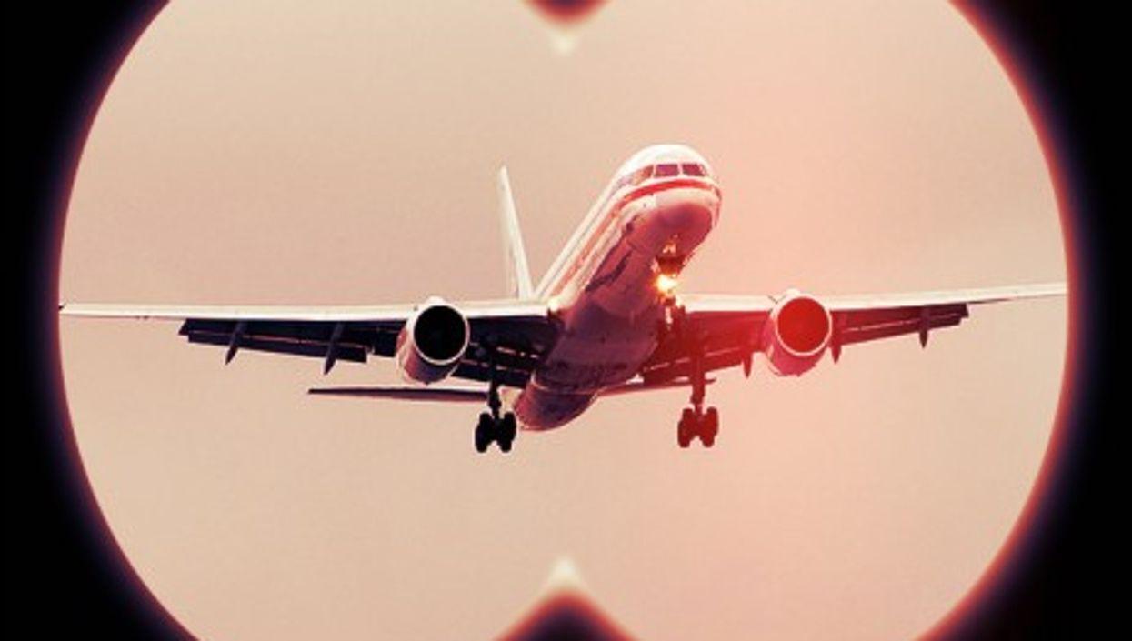 Boeing, a target of economic espionage
