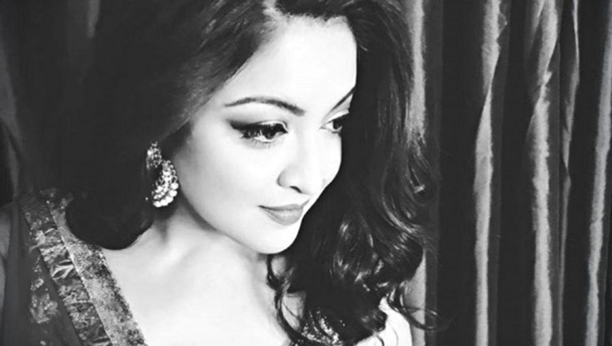 Bollywood actress and survivor Tanushree Dutta