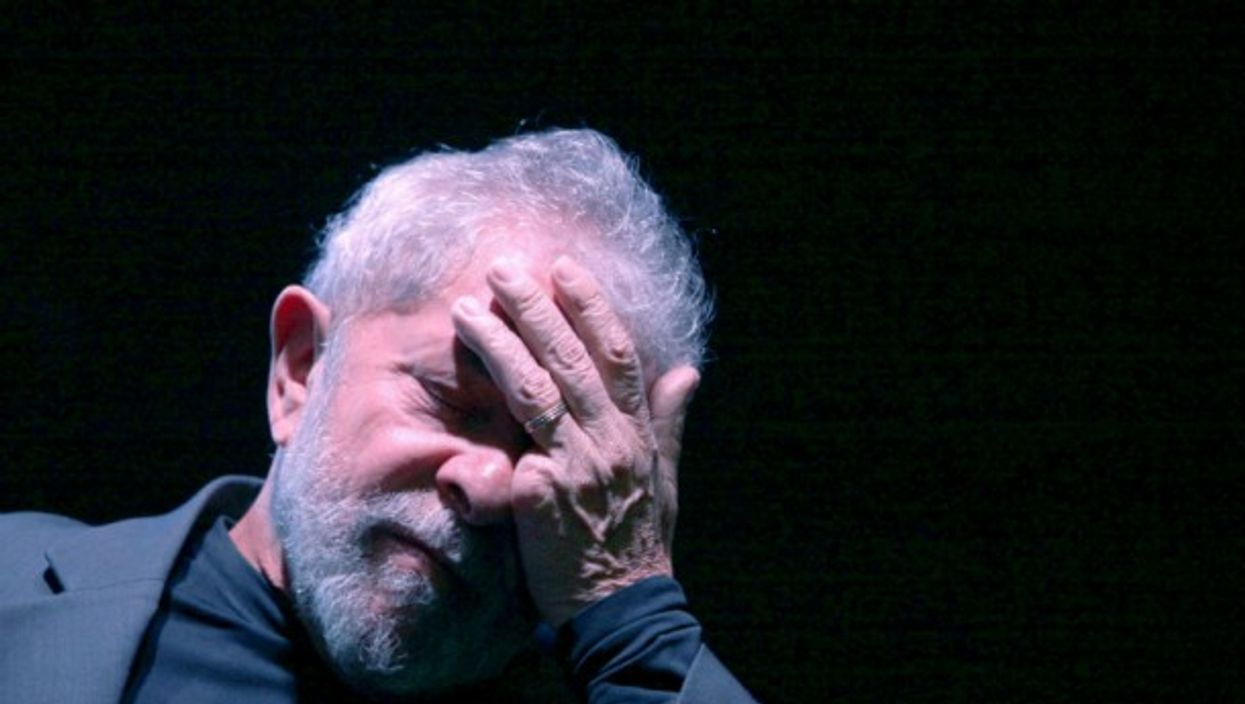 Brazil's Lula faces 12 years in prison