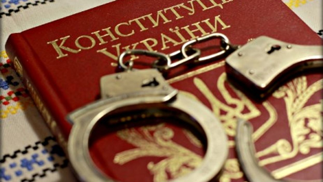 Bribery culture