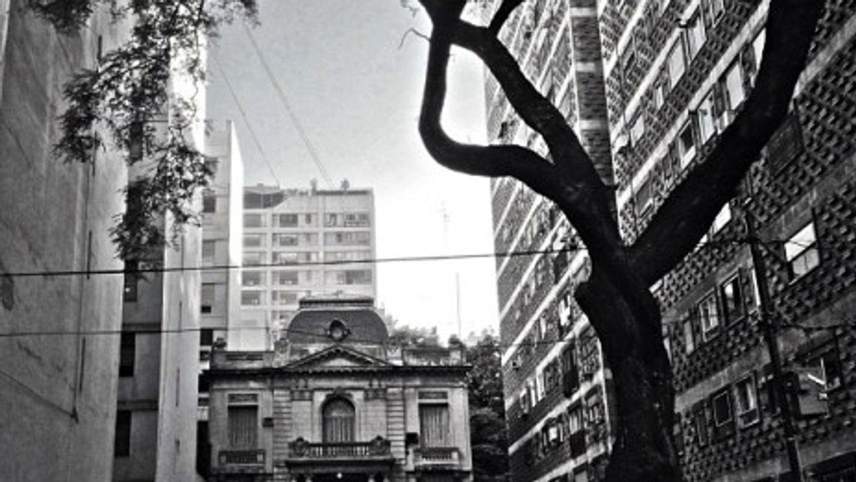 Buenos Aires' Luis Mario Campo hotel
