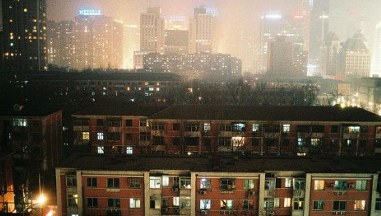 Buying a home in Beijing is getting harder and harder (Keemz)