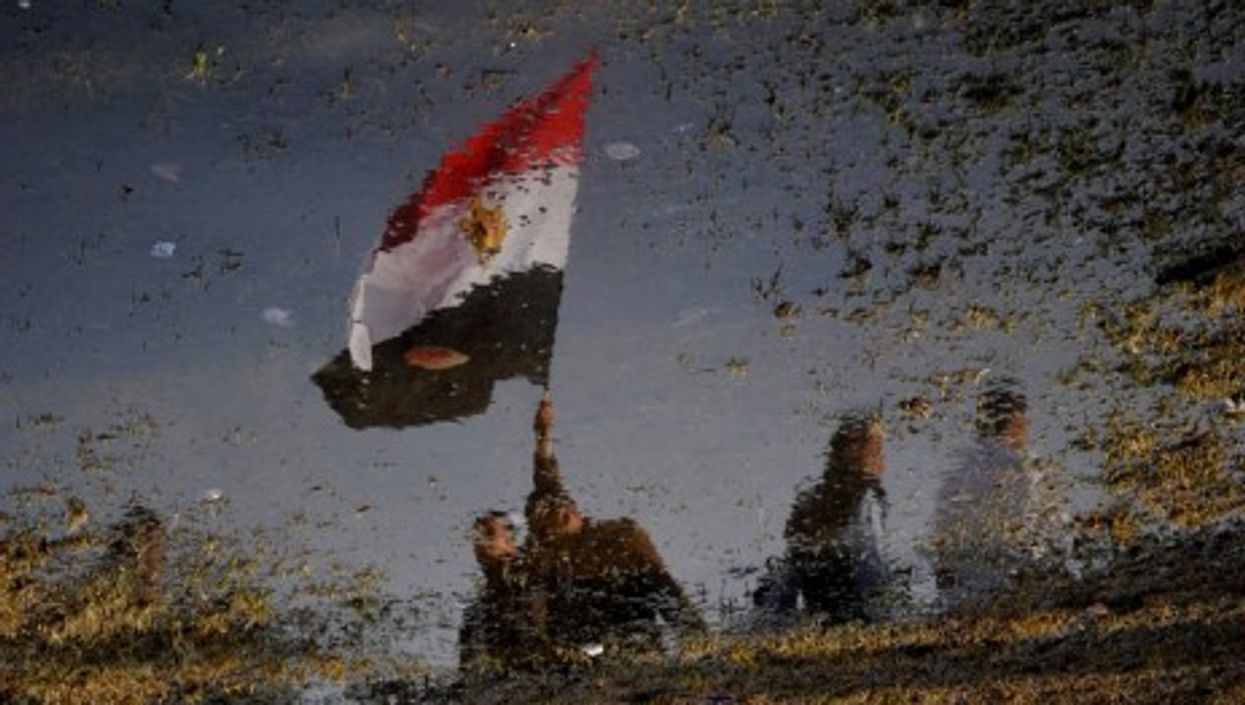 Cairo, Jan. 29, 2011 (lilianwagdy)