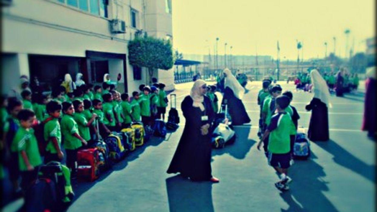 Cairo's Jana Dan International School