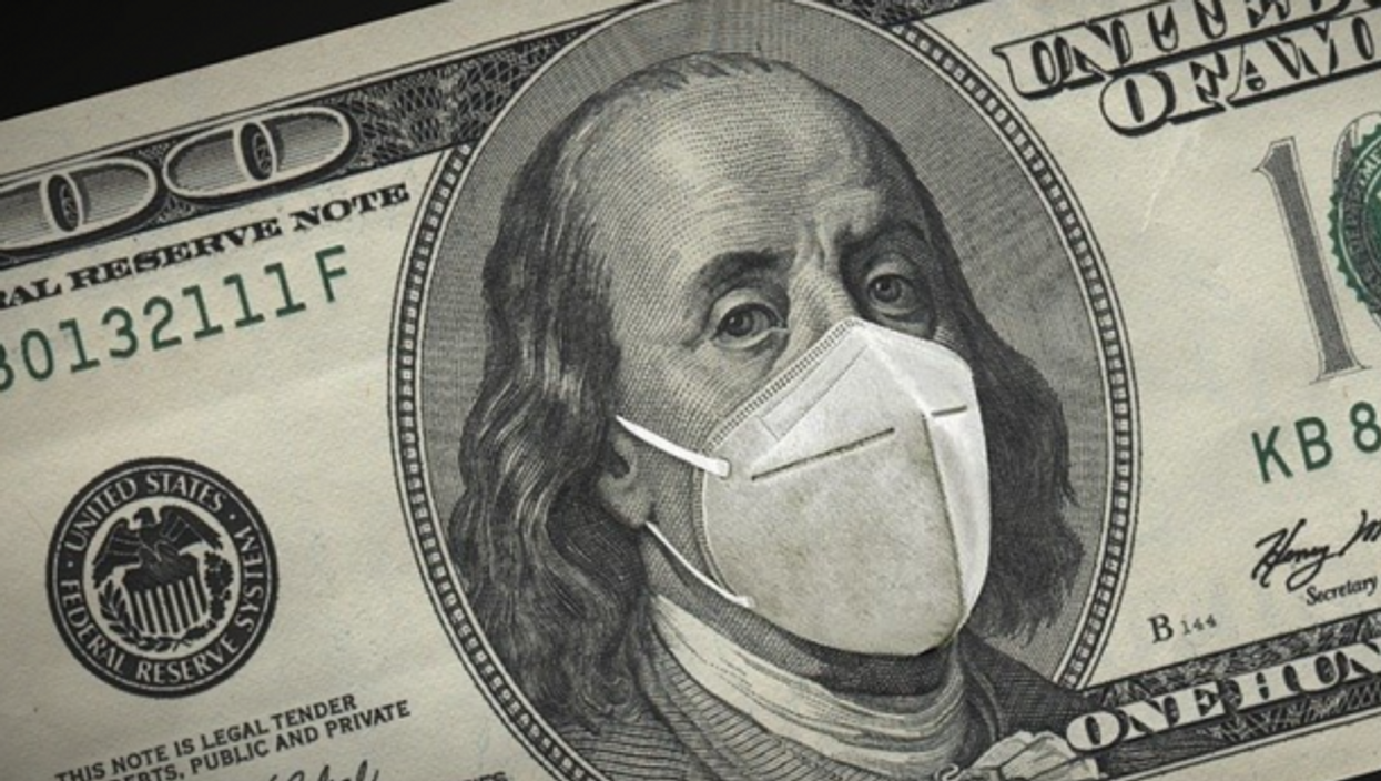 Can the Benjamins convince the vax skeptics?