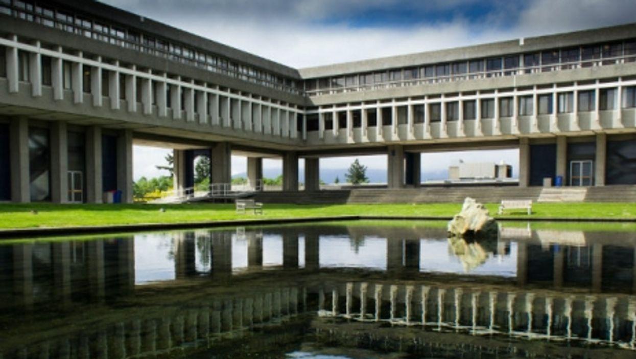 Canada's Simon Fraser University