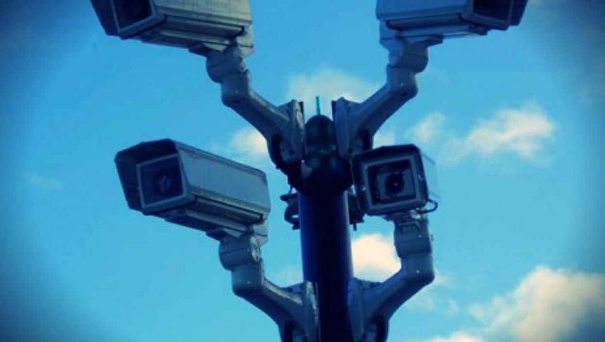 CCTV 2.0