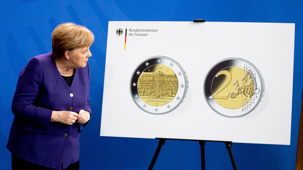 Merkel's Legacy: The Rise And Stall Of The German Economy