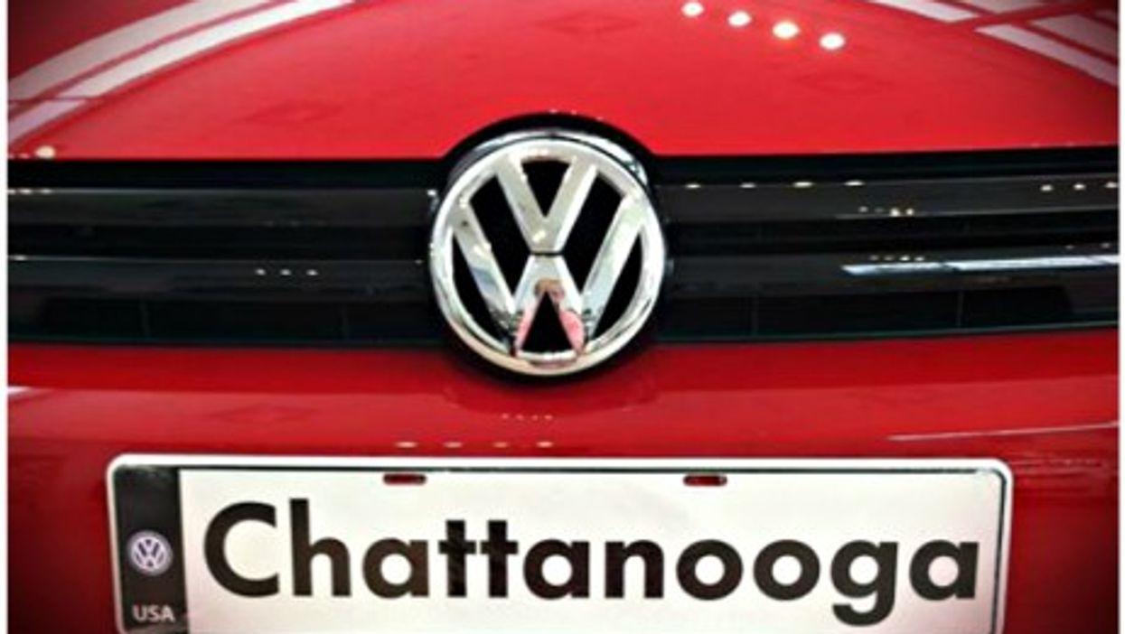 Chattanooga Honk Honk