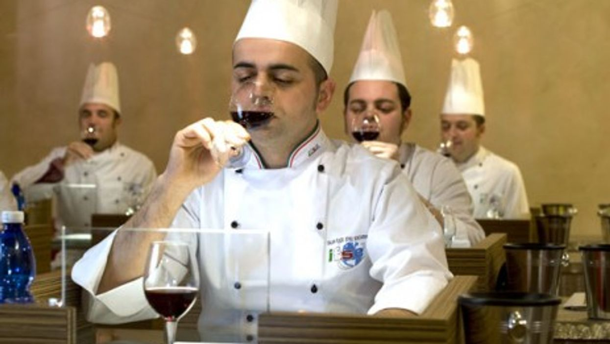 Chef for a day (IFSE)