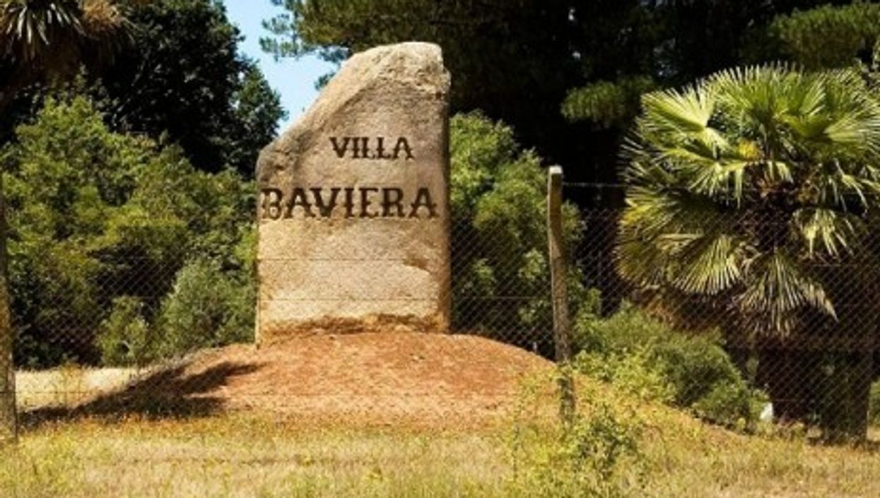 Chile's Colonia Dignidad has changed its named to Villa Baveria in an effort to turn the page on its dark past