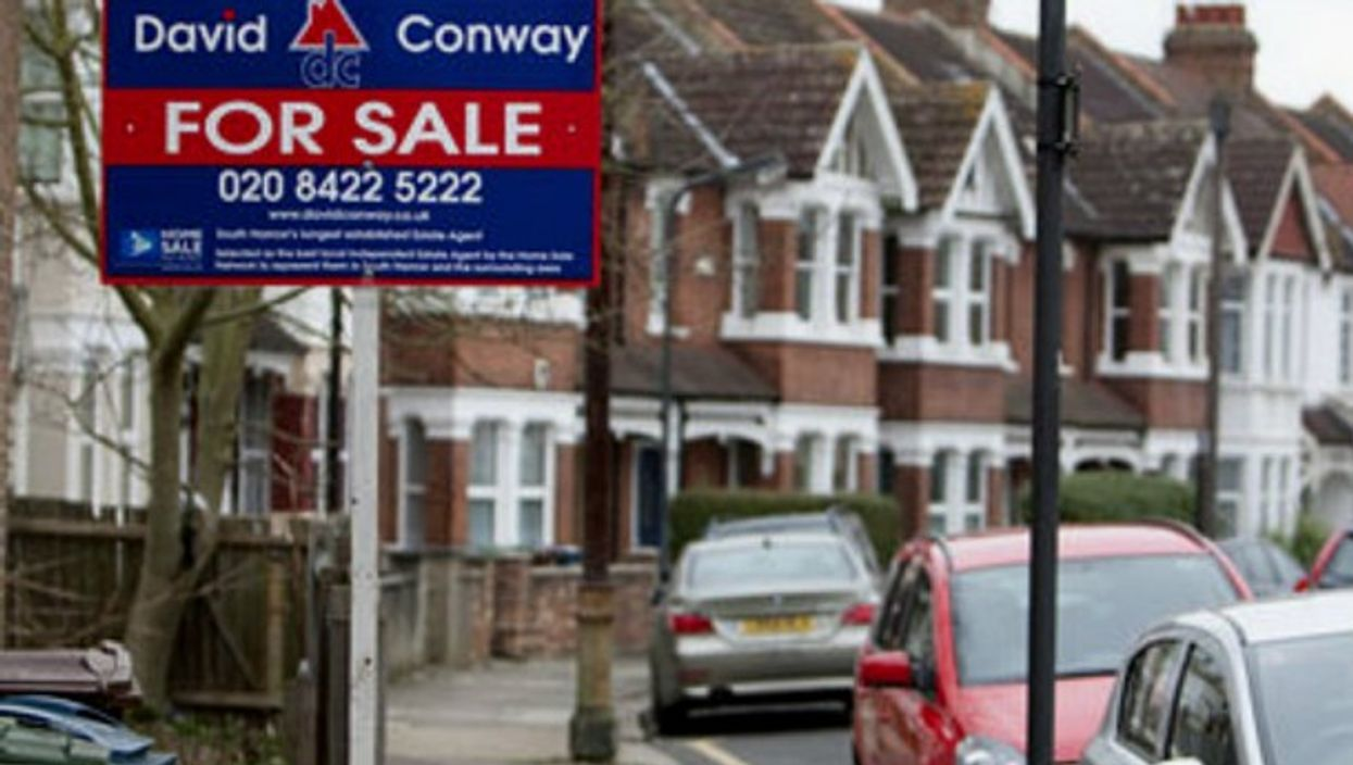 Chinese eye the UK real estate market to invest