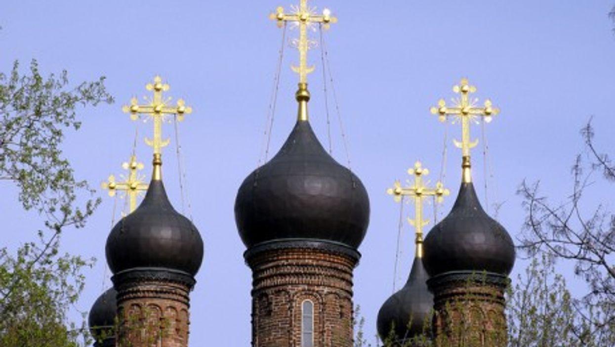 Church of the Dormition of the Theotokos, Moscow (Lodo27)