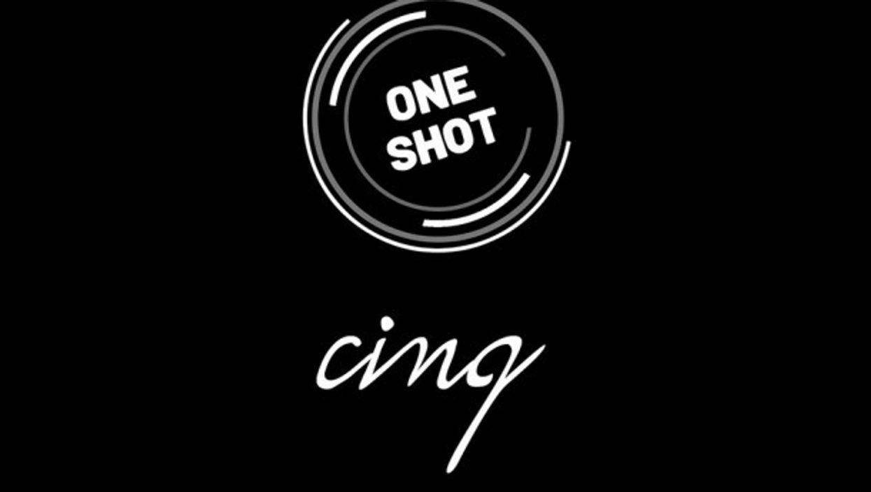 Cinq - OneShot
