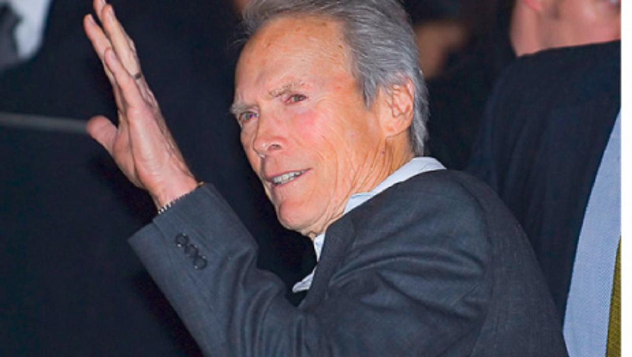 Clint Eastwood (Siebbi)