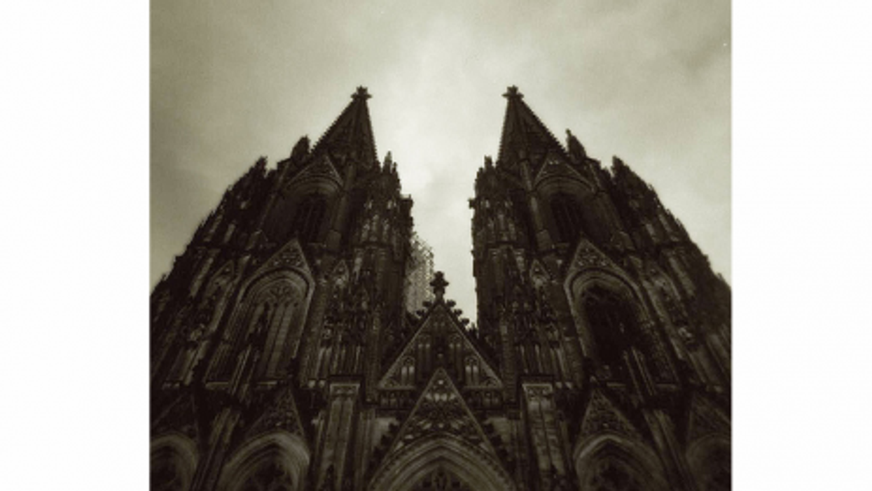 Cologne's Roman Catholic cathedral dates back to the 13th century (Latente)
