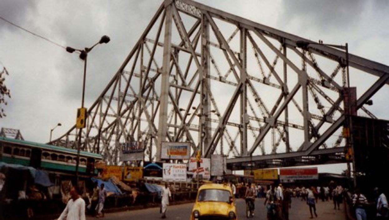 Crime and corruption in Calcutta