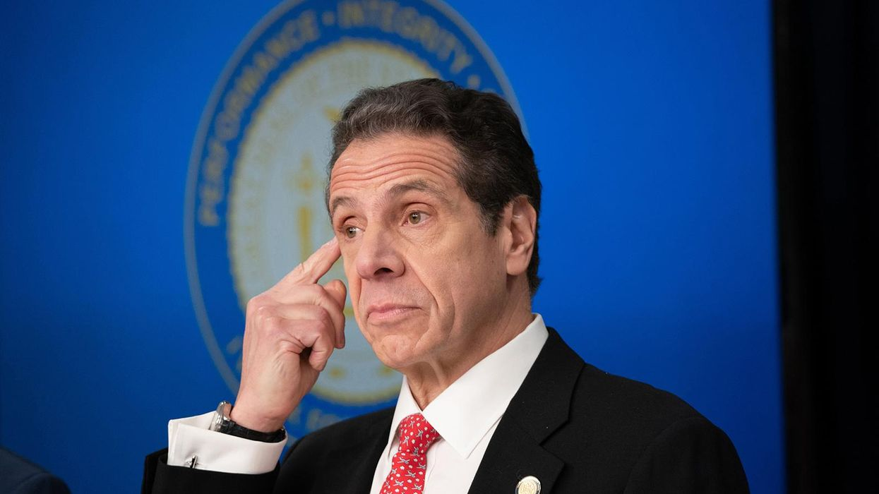 In #MeToo Times, Cuomo Saga Shows Abusers Still Hold Sway