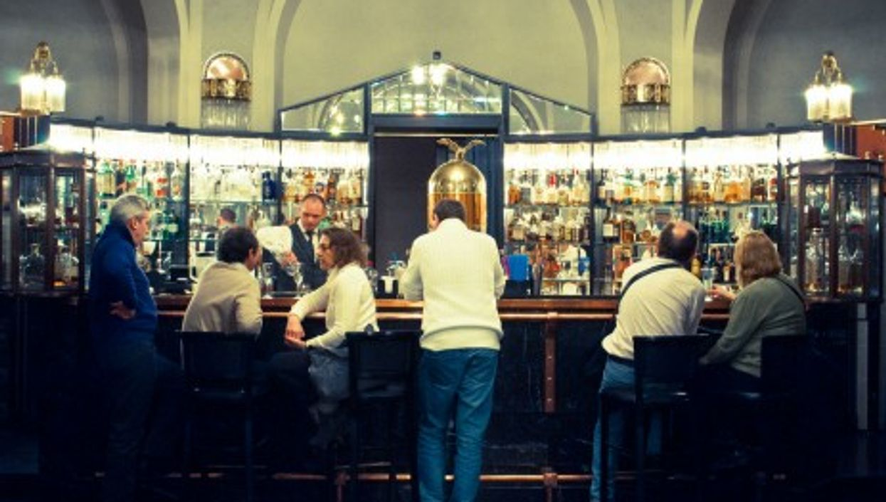 Czech Republic's Lively Drinking Culture At Risk