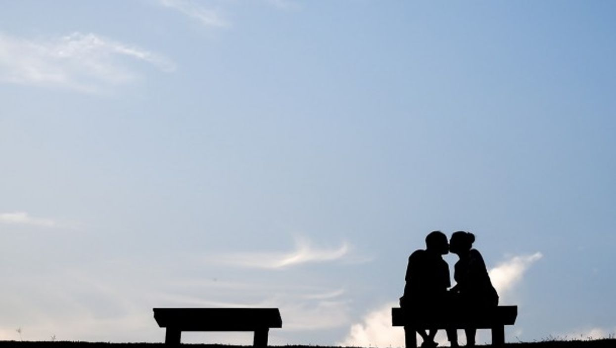 Dating site algorithms might lead to more fruitful relationships