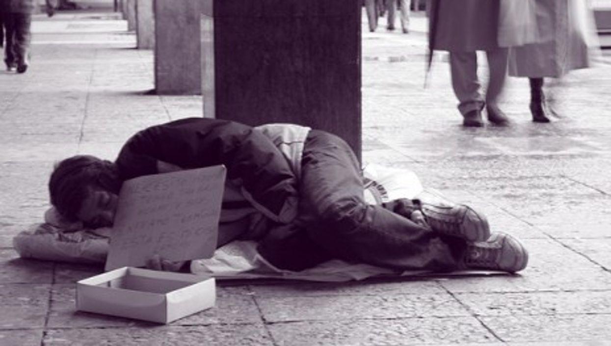Despair in Madrid