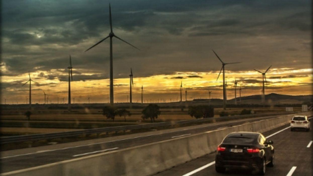 Driving toward the future?